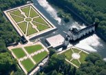 Loire Valley Chateaux Day Tour: Chambord, Chenonceau and Wine tasting lunch