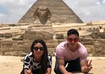 2 guided days In Cairo Giza Sakkara and Memphis