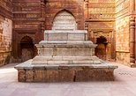 Mehrauli Archaeological Village Walking Tour with a Specialist followed by High Tea