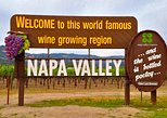 Private Full-Day Napa Wine Tour in a Luxury Vehicle