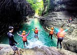 Kawasan Canyoneering Adventure Package from Cebu