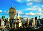 3-Night Hong Kong and Macau with Hotels and Ferry