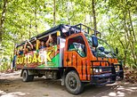 Outback Experience Tour from Puerto Plata