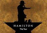 Hamilton Musical Walking Tour