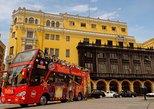 City Cusco Sightseeing Tour