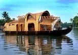 Kerala Hills & Backwater 4 days (Private)