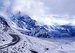 Manali - In Himalayas - 5 Days all inclusive (Private)