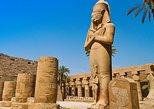 Full-Day Luxor Tour: Valley of the Kings, Temple of Hatshepsut, Karnak Temple