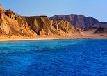 Tiran Island From Sharm El Sheikh Small-Group Tour