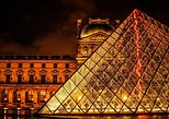 Secrets and Mysteries of the Louvre - Evening Skip-the-line Tour