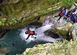 Small Group Badian Canyon Adventure from Cebu