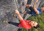 Outdoor Rock Climbing Beginner or Intermediate at Mt Erie