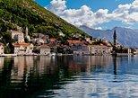 Montenegro Coast small group