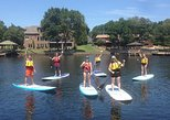 Private Stand Up Paddleboarding Lesson in Cornelius NC