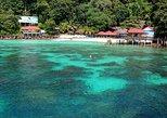 Coral Island Escapade - ex-Penang