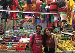 Flowers and Fruits - Local Mexican Market Experience