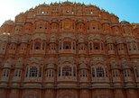 Jaipur city day tour