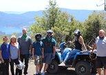 Yosemite Guided ATV Tour