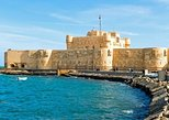 Alexandria City Tour from Cairo - Small Group With a Private Guide