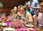 Lower East Side Walking Wine Tasting Tour