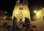 Zagreb by Night Bike Tour