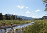 River of Golden Dreams Canoe Tour in Whistler
