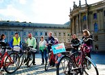 Berlin 3-Hour Bike Tour: Berlin's Best