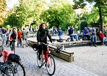 Alternative 3-Hour Berlin Bike Tour: Vibes of Berlin