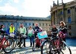 Private Fahrradtour durch Berlin: historisches Stadtzentrum und Prenzlauer Berg