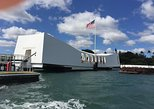 USA - Hawaii: Pearl Harbor Tour From Honolulu