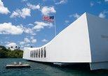 Oahu Shore Excursion: Pearl Harbor Tour