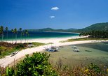 El Nido Tour E: Beaches and Waterfalls Inland Tour