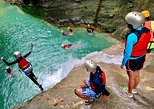 CEBU CANYONEERING PLUS MOALBOAL PLUS KAWASAN WATERFALLS