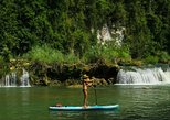 1-Hour Loboc Stand-Up Paddle Tour