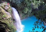 Badian Canyoneering and Kawasan Waterfalls from Cebu