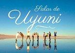 Salares de Uyuni en 3D-2N. Uyuni, BOLIVIA