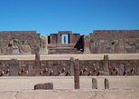 Full-Day Tour of Tiwanaku Archaeological Site from La Paz, Bolivia