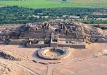 All Inclusive Excursion to Caral Archaeological Site from Lima