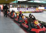 Go-Karting in Prague