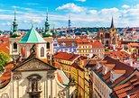 Small-Group Half-Day Prague Walking Tour
