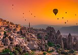 Hot Air Balloon Ride Over Cappadocia