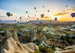 Highlights of Cappadocia