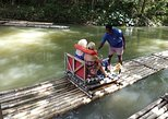 Martha Brae River Rafting Private Transport from Montego Bay