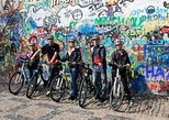 3-hours Bike Tour in Prague with small grou or private option
