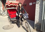 Beijing Old Hutongs Tour by Rickshaw