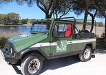 Jeep Tour - Bird watching in Ria Formosa in Quinta do Marim