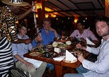 Carnivore Restaurant: A Unique Eating Experience in Nairobi