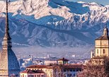 Turin Food and Wine Tour including the Farmers Market