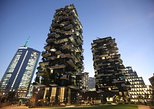 Milan Skyscrapers Guided Tour: Porta Nuova, Unicredit tower & Vertical Forest