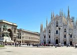 Semi-Private Milan Tour with Skip-the-Line Entry to 'The Last Supper'